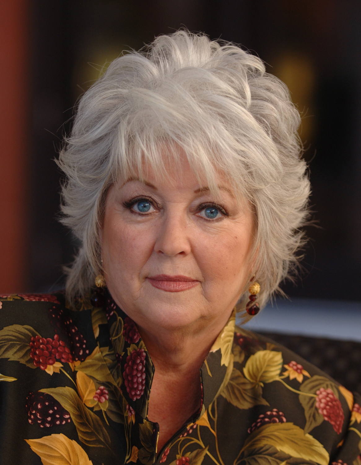 Paula Deen To Discuss Health Rumors On Today Tuesday