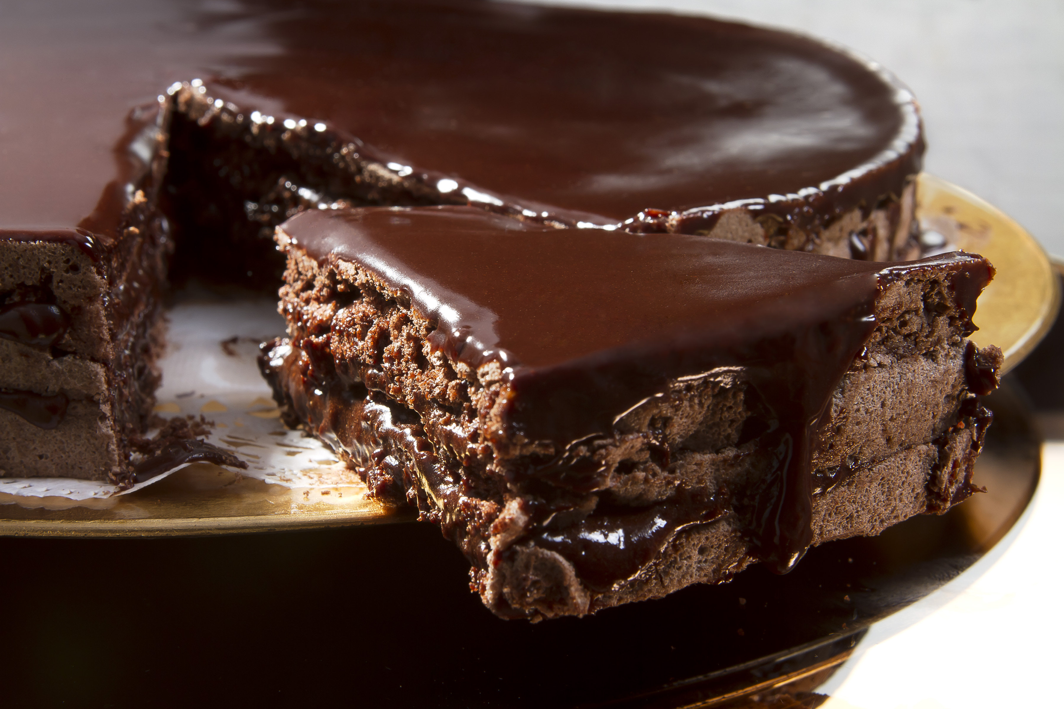The best chocolate cake in the world restaurant nyc – Sweets ...