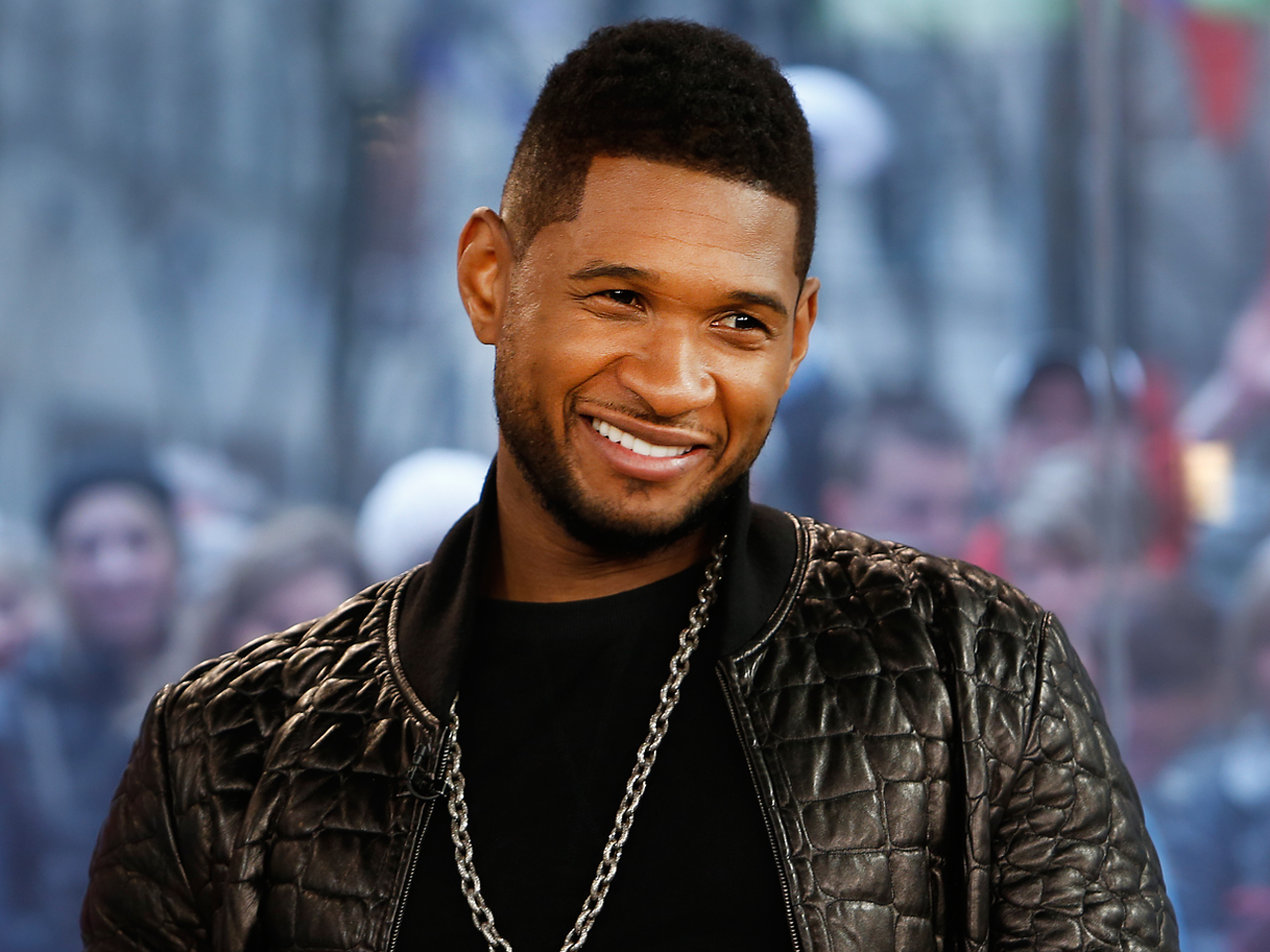 Usher 2013 The Voice What I Wore TODAY: Ush...