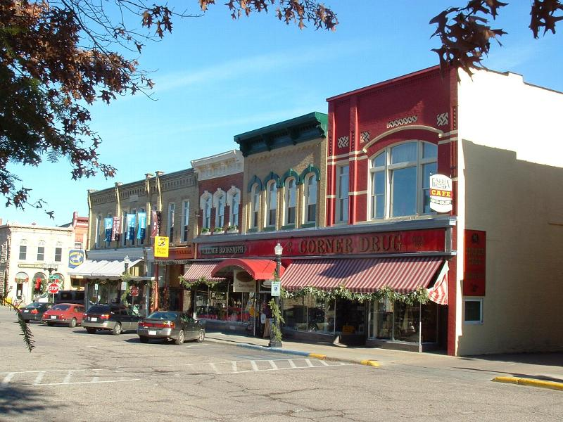 Travelers Can Find Culture In Anywhere USA TODAYcom - The 20 best small towns to visit in the usa