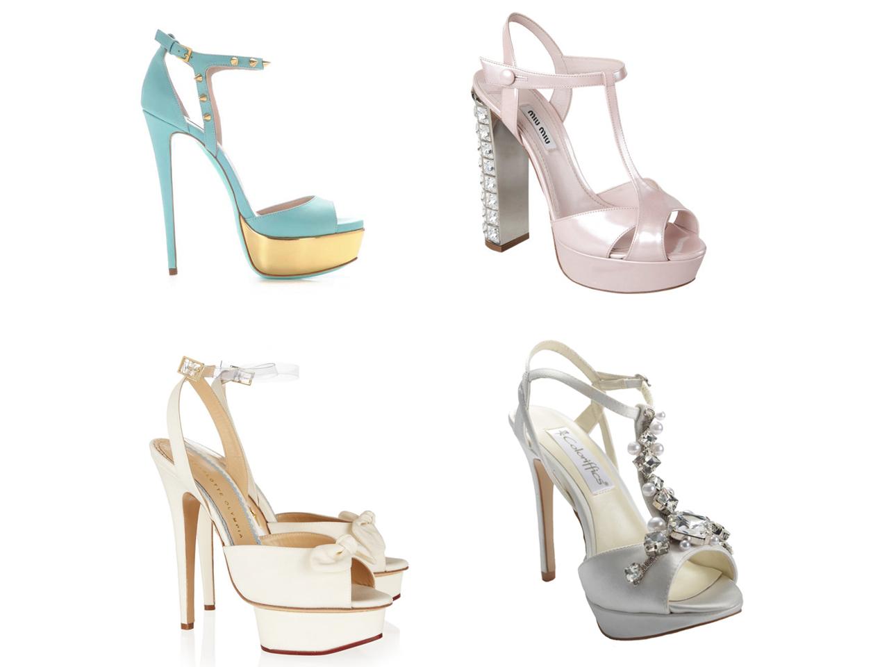 Bobbie BrideSee Wedding The Shoes Winning FK1lcJ