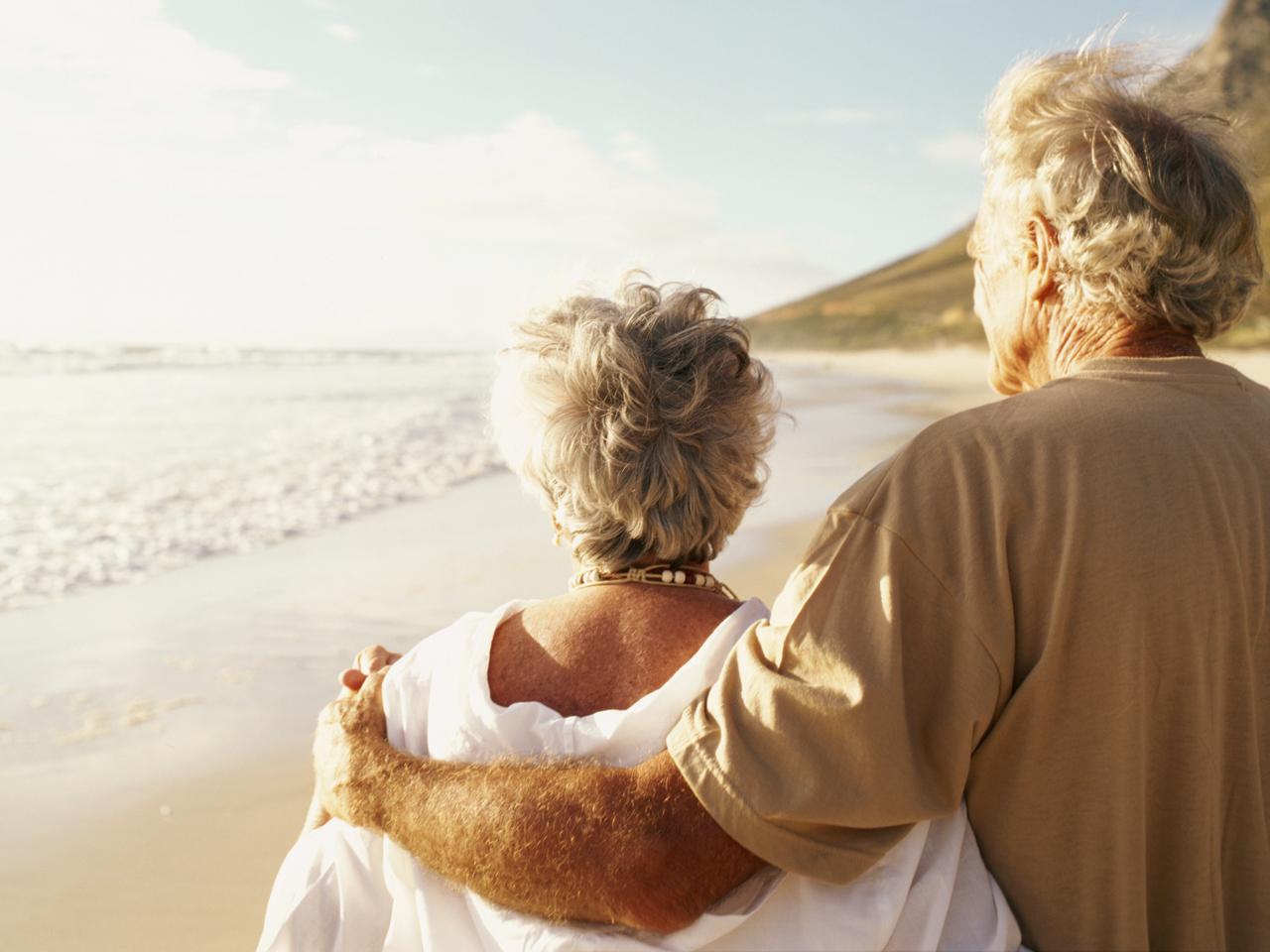 Senior love online dating