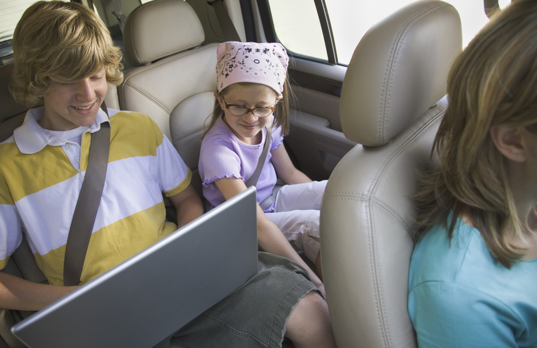 5 tips for making car time fun time for kids of every age ...