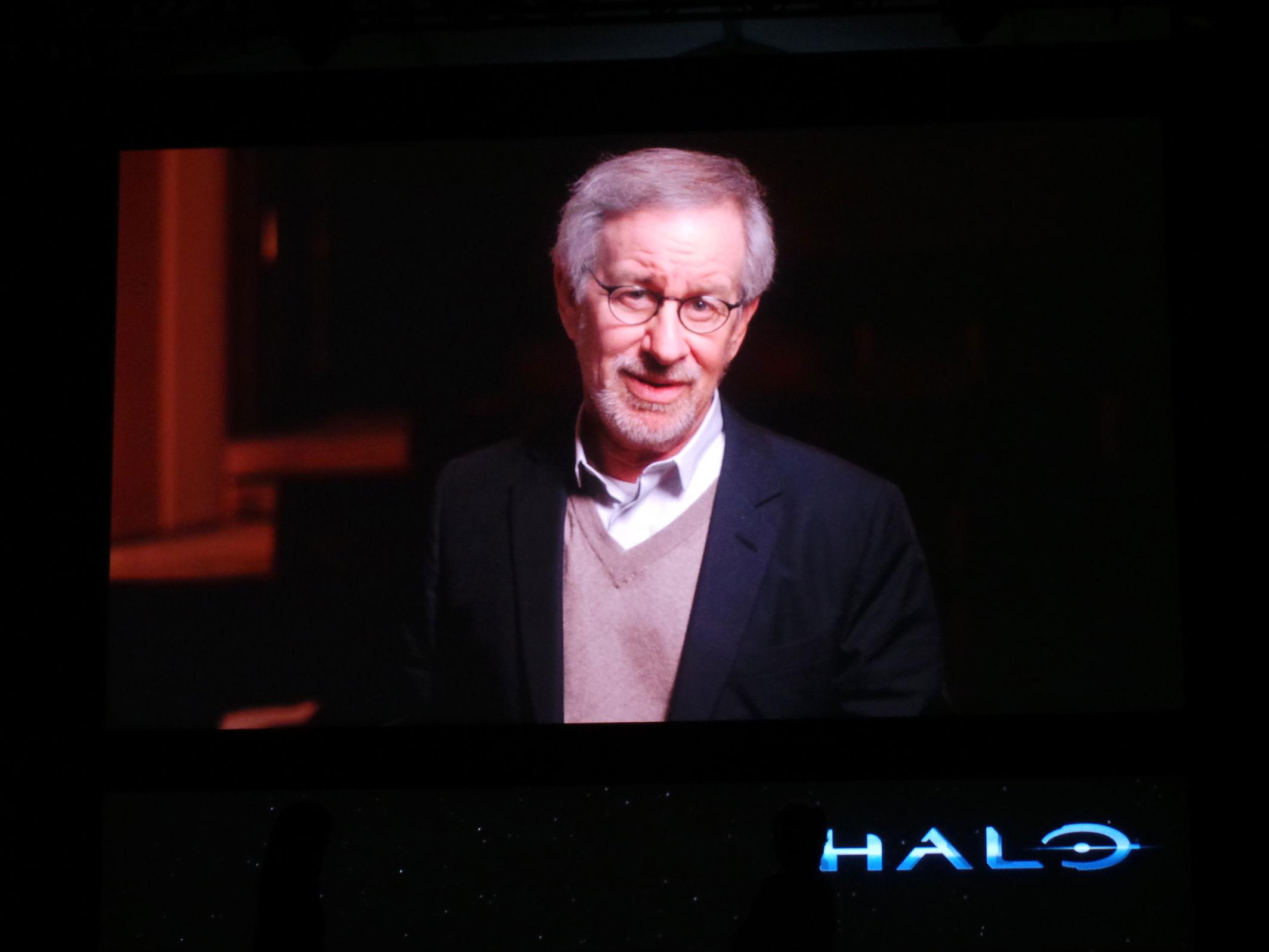 Halo TV Show