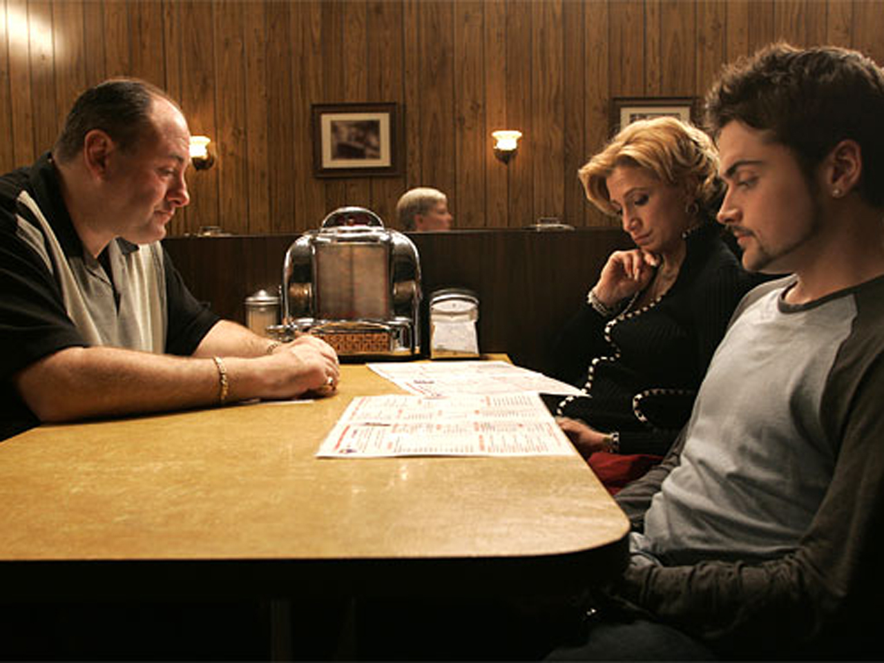 3e5732bd3 Did Tony die in diner  6 years after  Sopranos  end