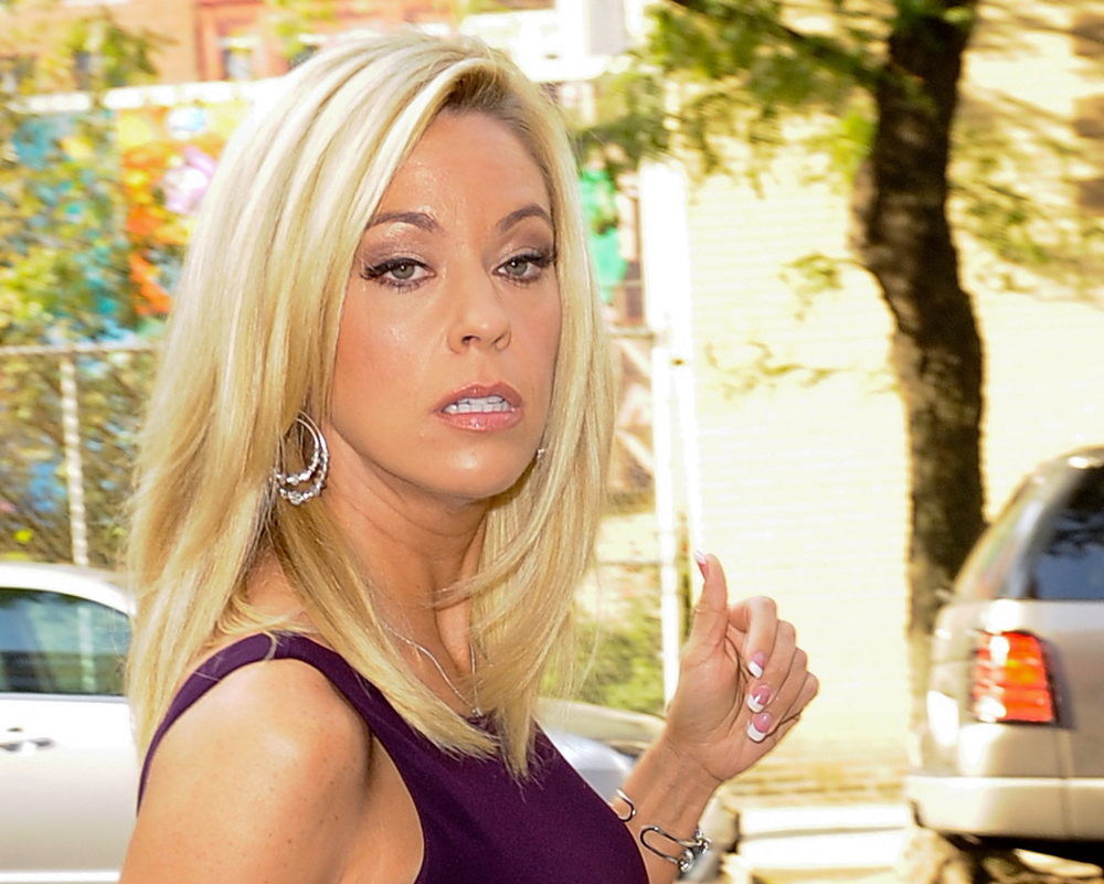 Image: Kate Gosselin