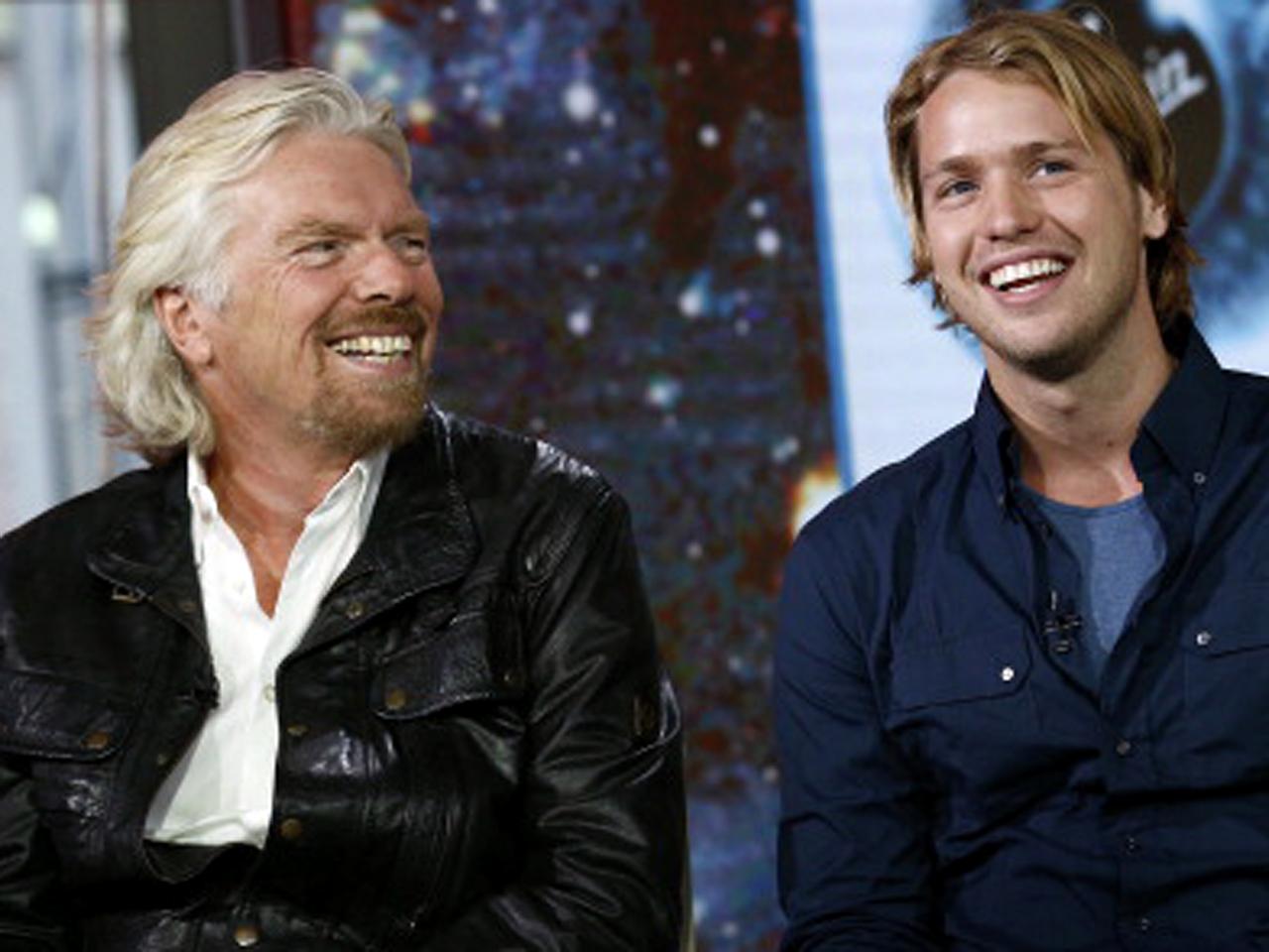 Image: Bransons