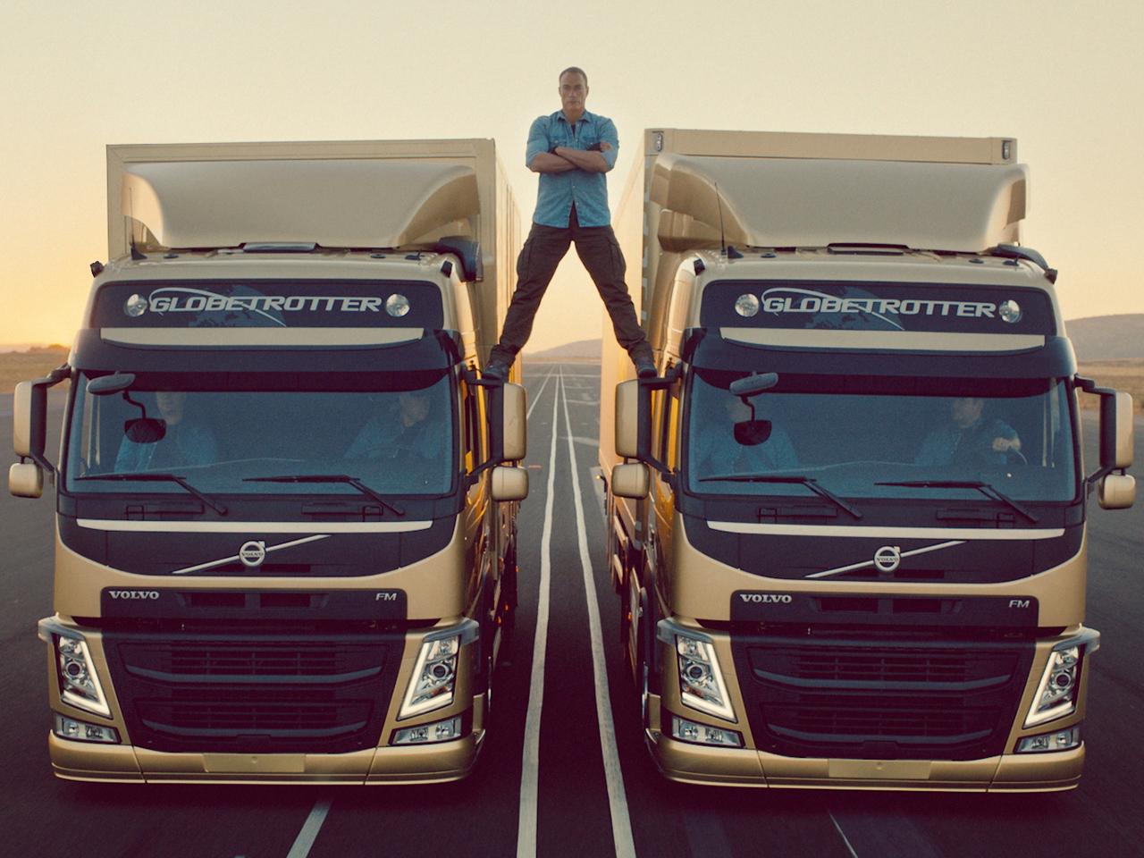 Image: Jean-Claude Van Damme