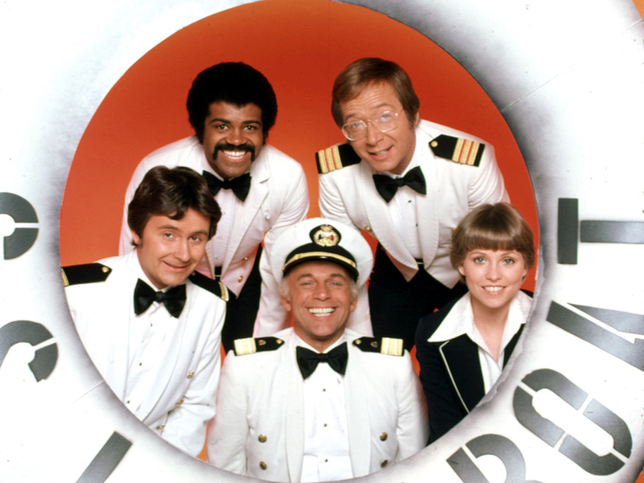 IMAGE: The Love Boat