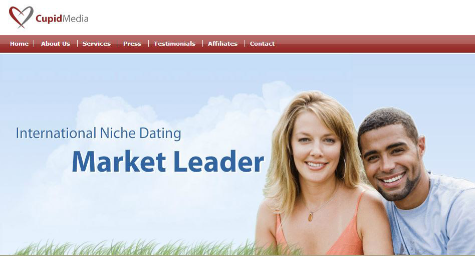 Cupid online dating
