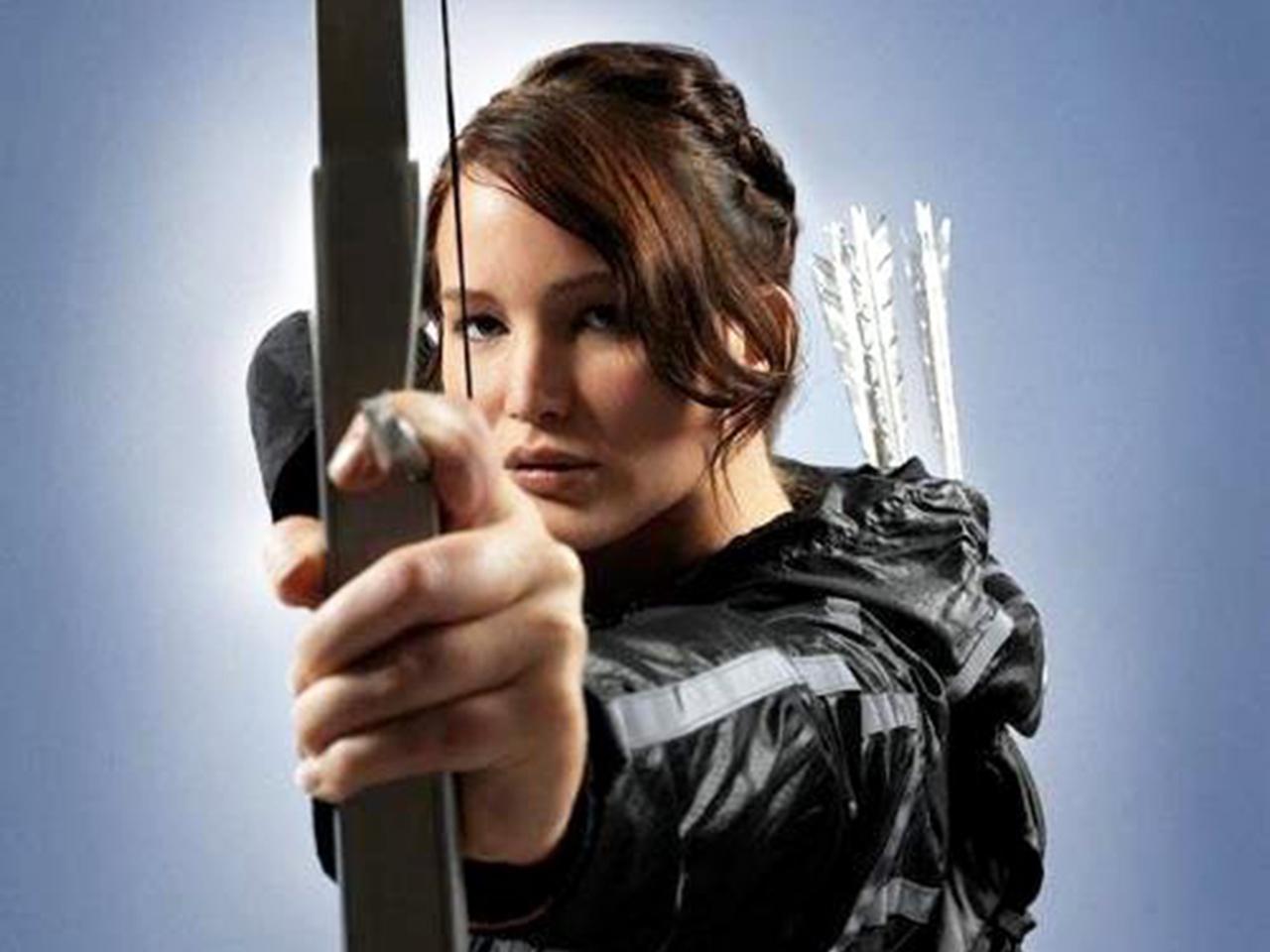 Hunger Games Tweets