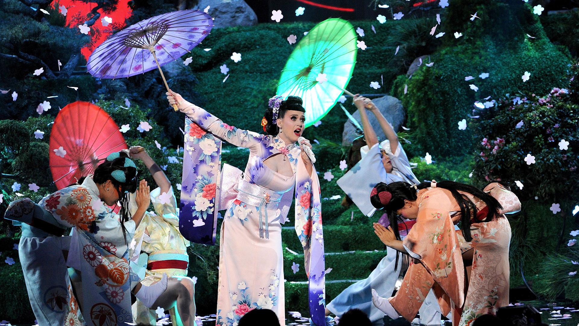 Can an American become a geisha?