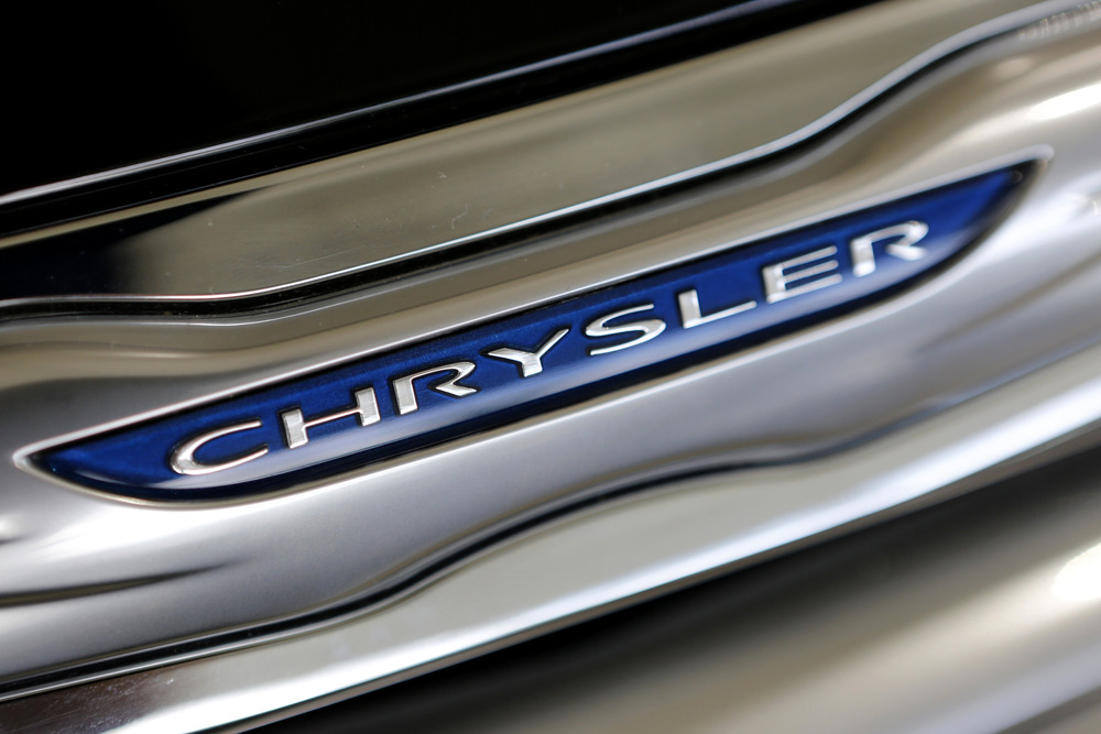 Fiat says don't expect a Chrysler IPO this year, it's not
