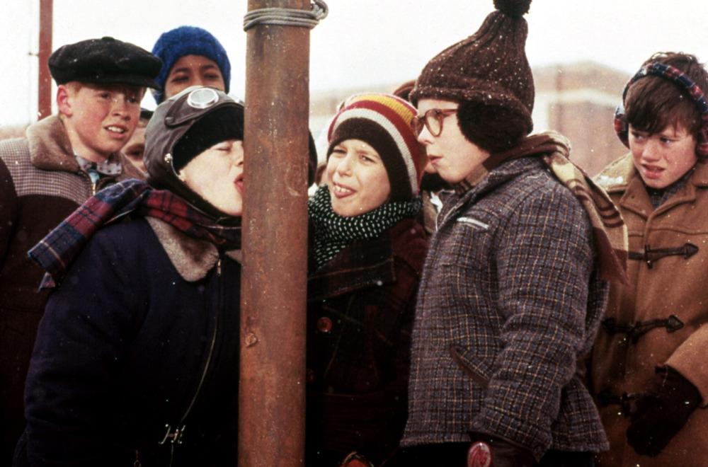 In the 1983 film