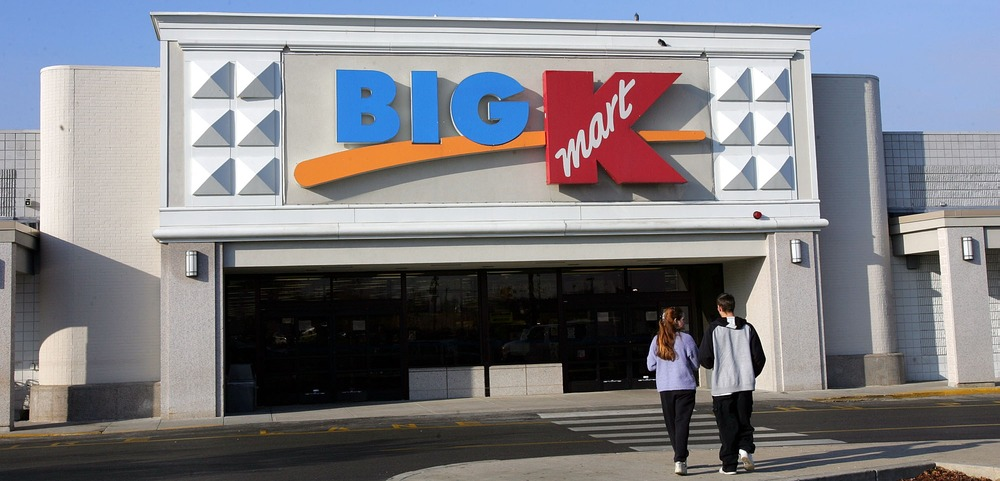 Kmart Offers Lease To Own Program Deal Or No Deal