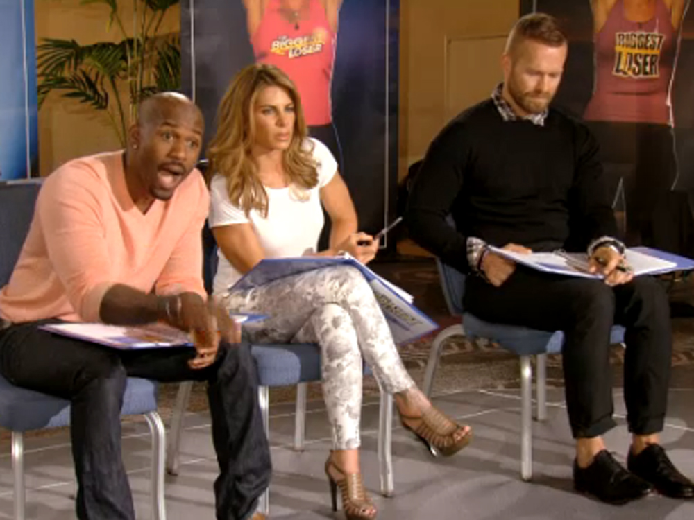 Image: Dolvett, Jillian and bob