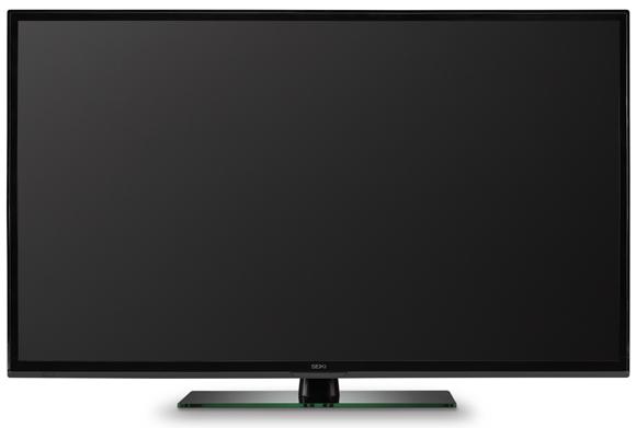 Seiki's 65-inch UHD TV