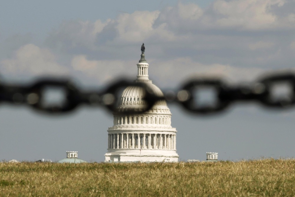 Lawmakers feel fenced in by an 1870 law.