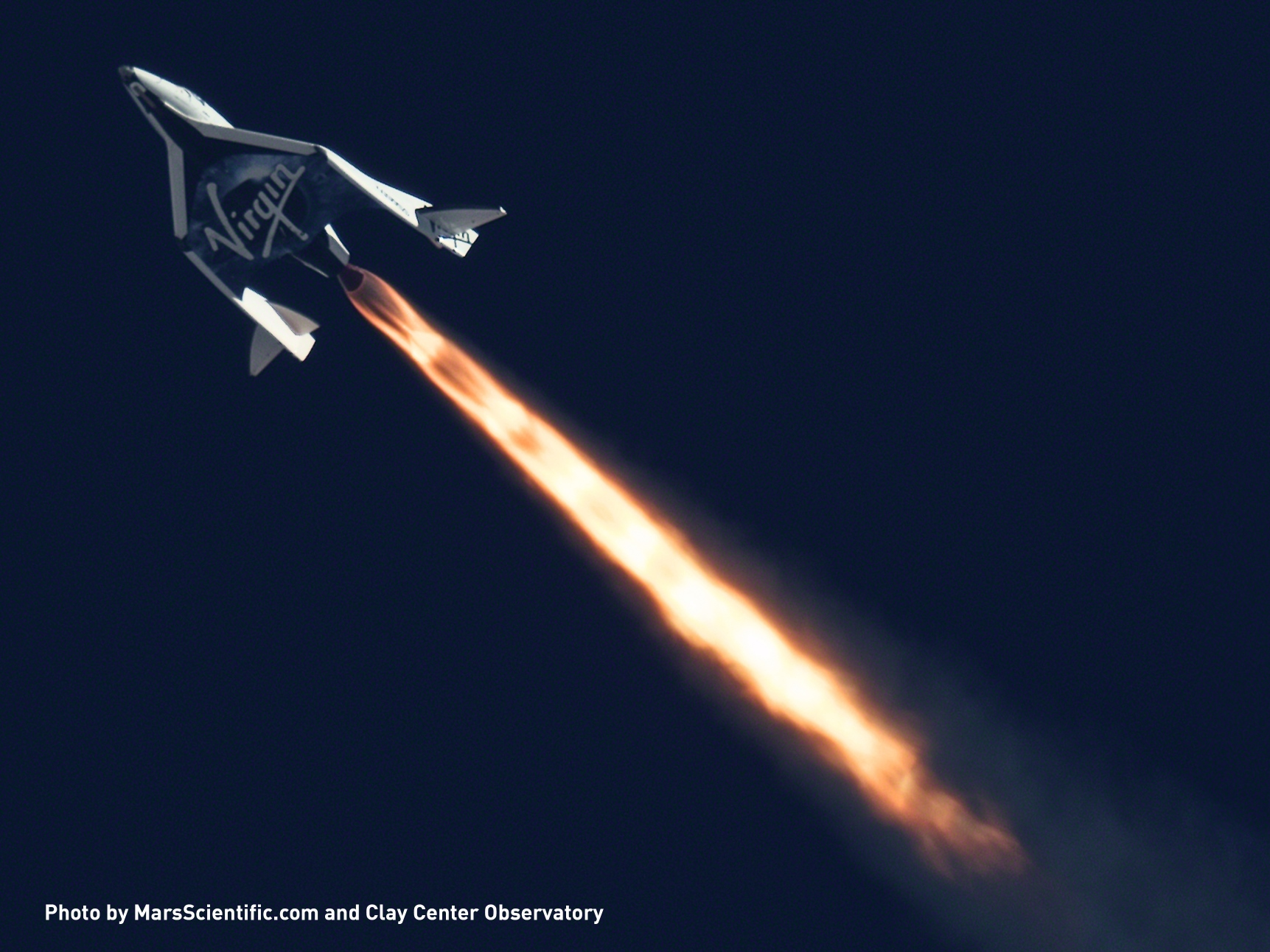 Image: SpaceShipTwo