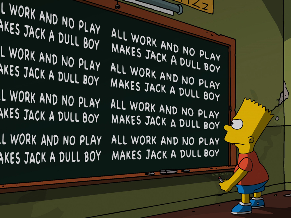 Image: The Simpsons