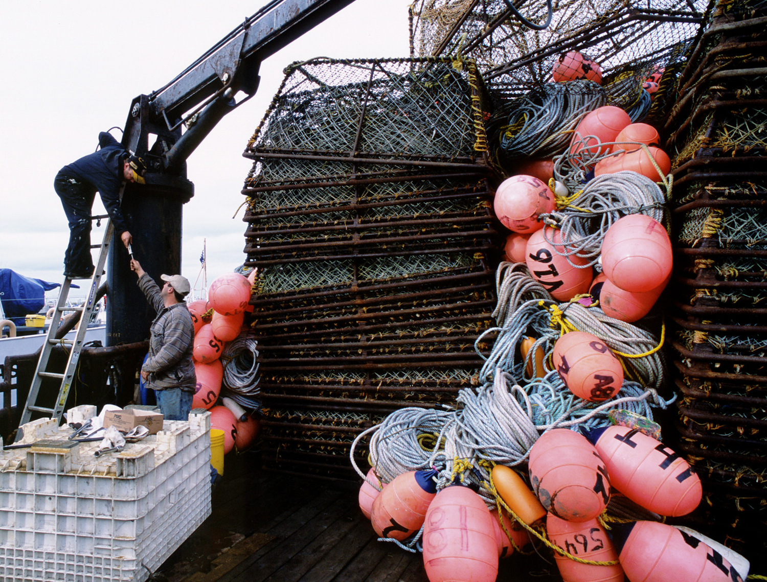 Thanks to Capitol Hill's political snag, the Super Bowl of fishing seasons may be delayed or canceled, spawning global crustacean frustration, from wholesale markets and restaurants touting their superior shellfish to the world's most crucial red king crab consumers – Japanese.