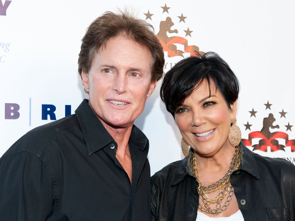 Kris And Bruce Jenner Have Separated After 22 Years Of
