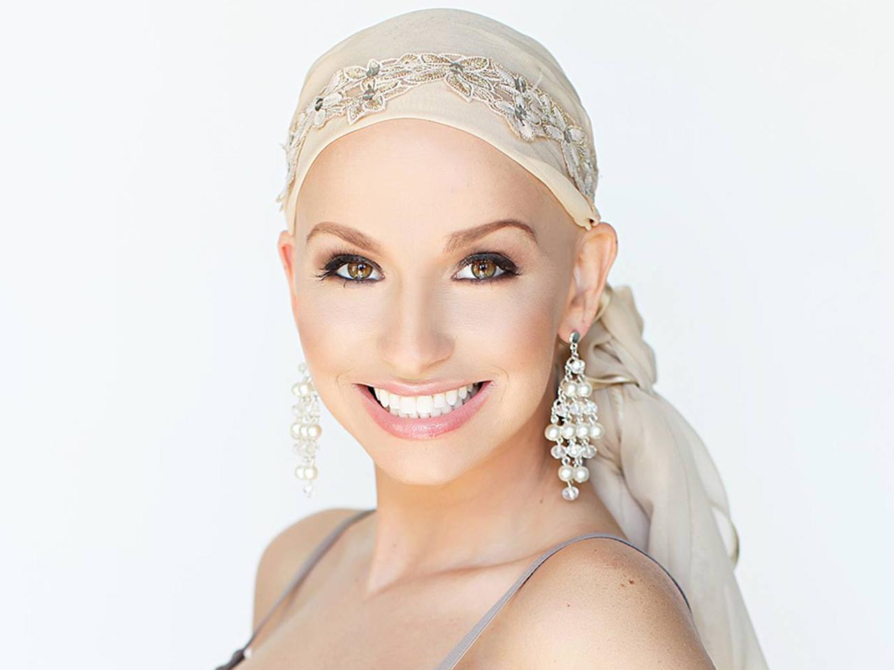 Miss Arizona contestant battles rare form of cancer - TODAY.com