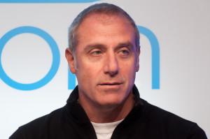 Paul Gaudio, VP of Adidas' interactive division