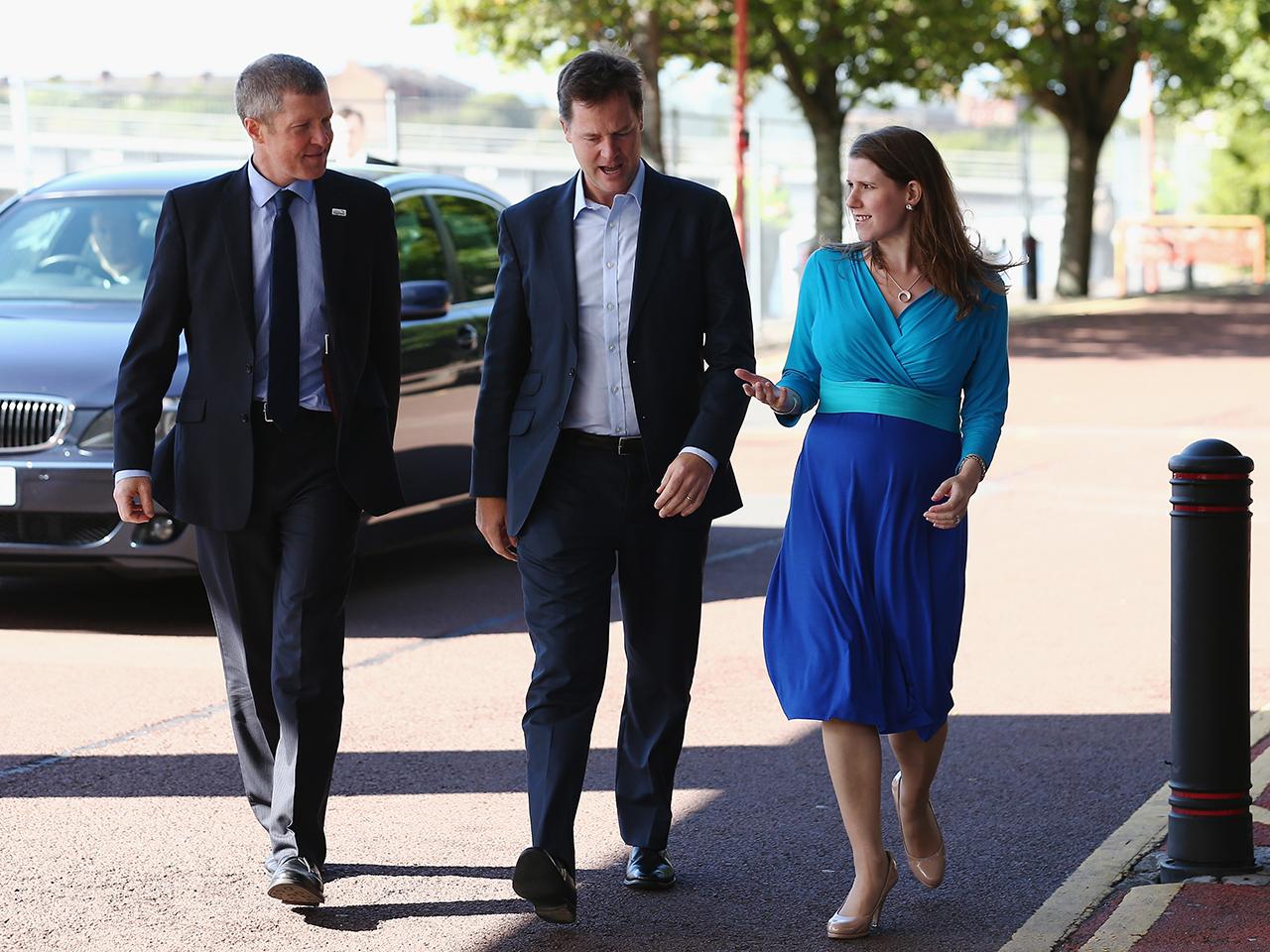 More Debate Prep >> Pregnant politician sparks debate over seat-offering etiquette - TODAY.com