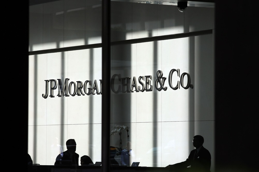 JPMorgan Chase reportedly has reached a $4 billion settlement with the U.S. Federal Housing Finance Agency.