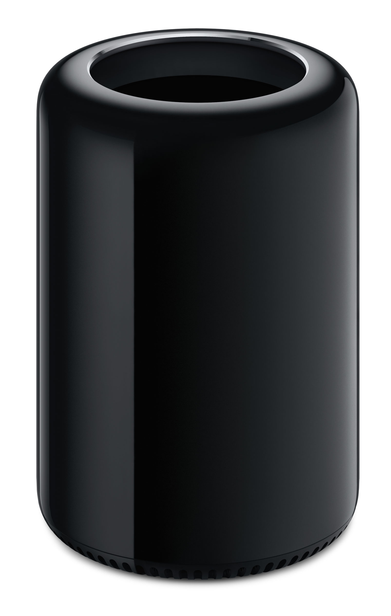 Apple's U.S.-assembled jet-engine Mac Pro