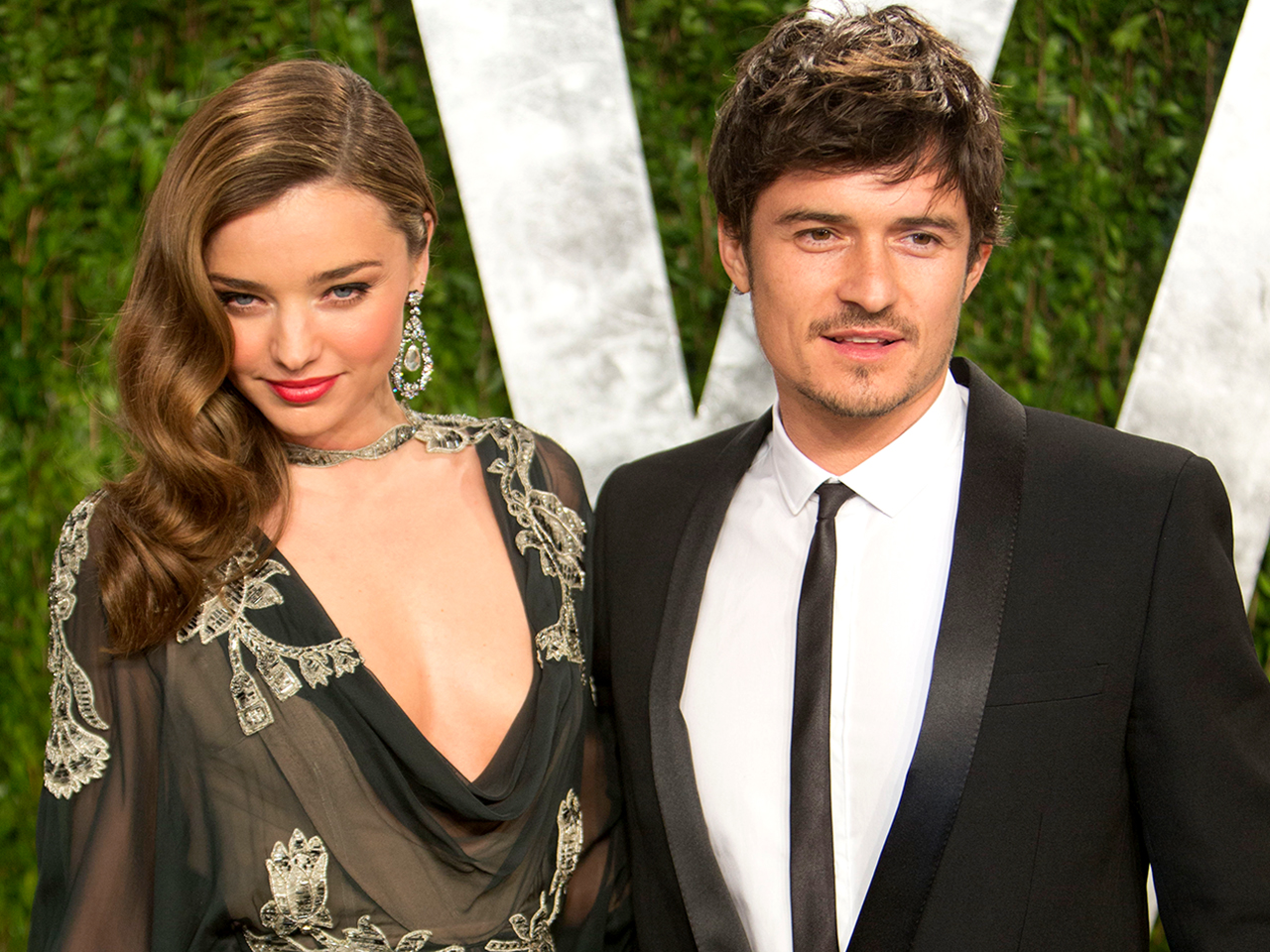 Orlando Bloom splits from wife Miranda Kerr - TODAY.com Orlando Bloom Split