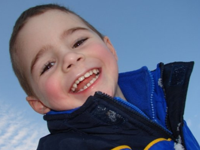 Will McAnaul, a 2009 gunshot victim