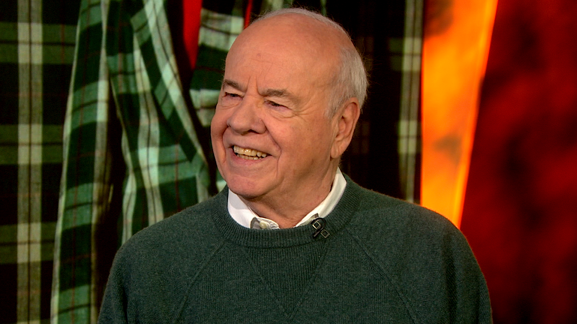 Tim Conway says dyslexia led him to a life in comedy ...