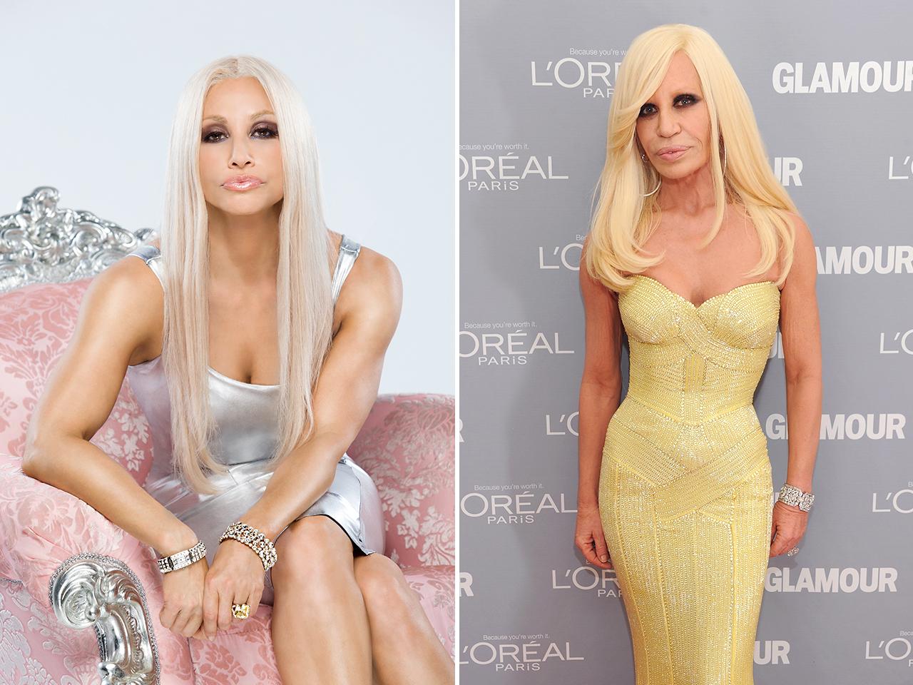 Blond gina Best porn