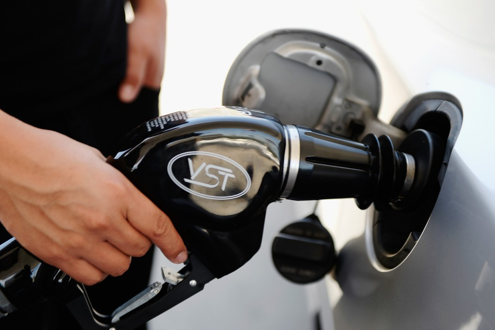 Fill 'er up is going up. The average prices for a gallon of gas rose in the last two weeks, thanks to rising oil prices.