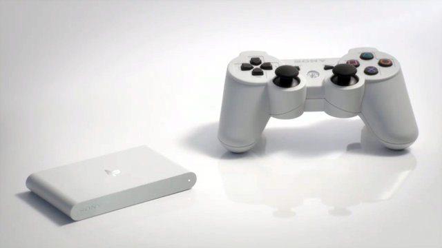 Sony surprised gamers on Monday when it announced a new piece of PlayStation hardware, the PS Vita TV, designed to compete with media devices like Apple TV and