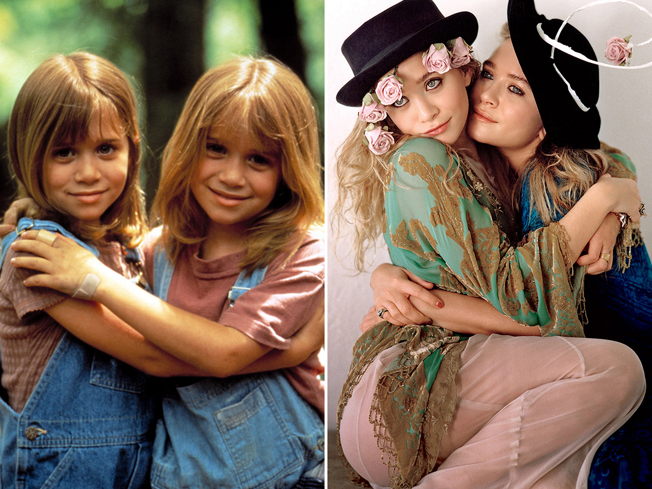 You won't recognize some of these former child stars ...