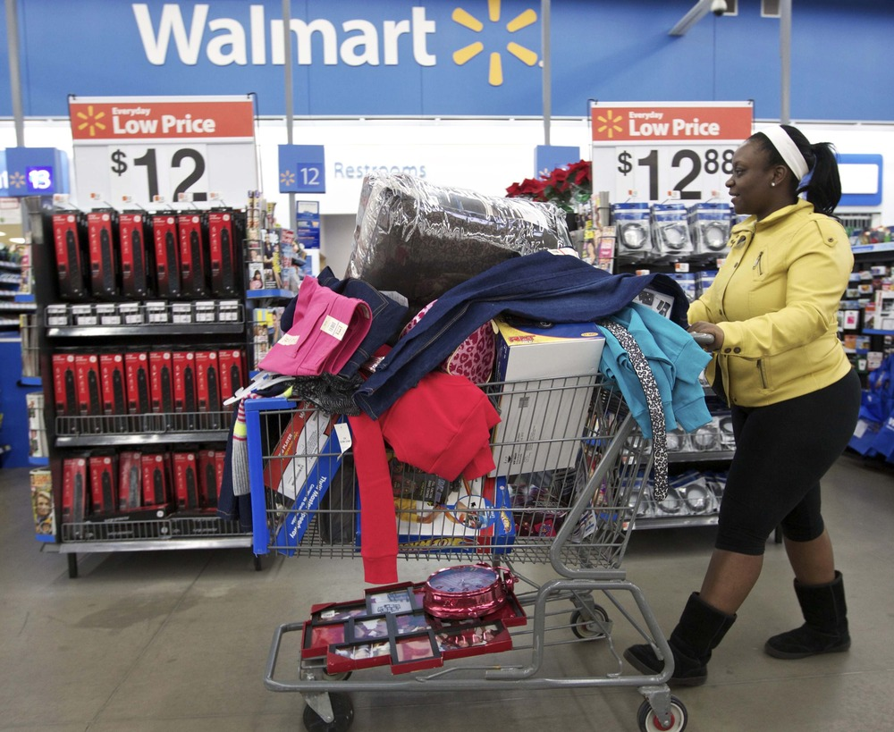 Layaway in September? Wal-Mart, Toys R Us and Sears have already rolled them out.