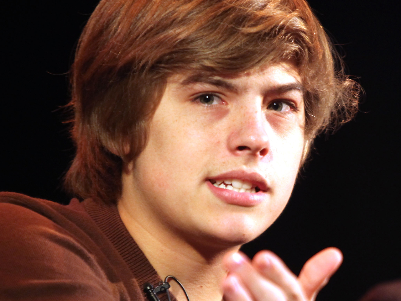 IMAGE: Dylan Sprouse