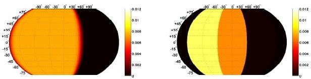 Image: Kepler-7b brightness