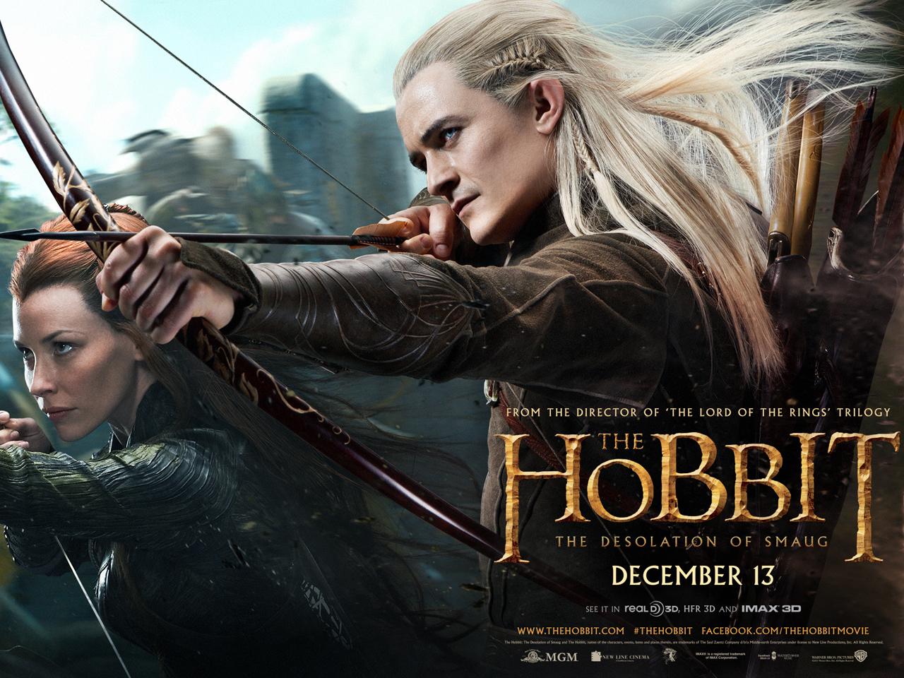 The Hobbit (film series) - Wikipedia