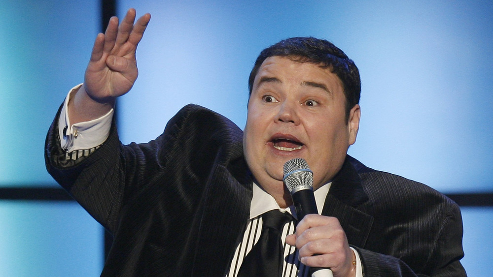 john pinette japanese food