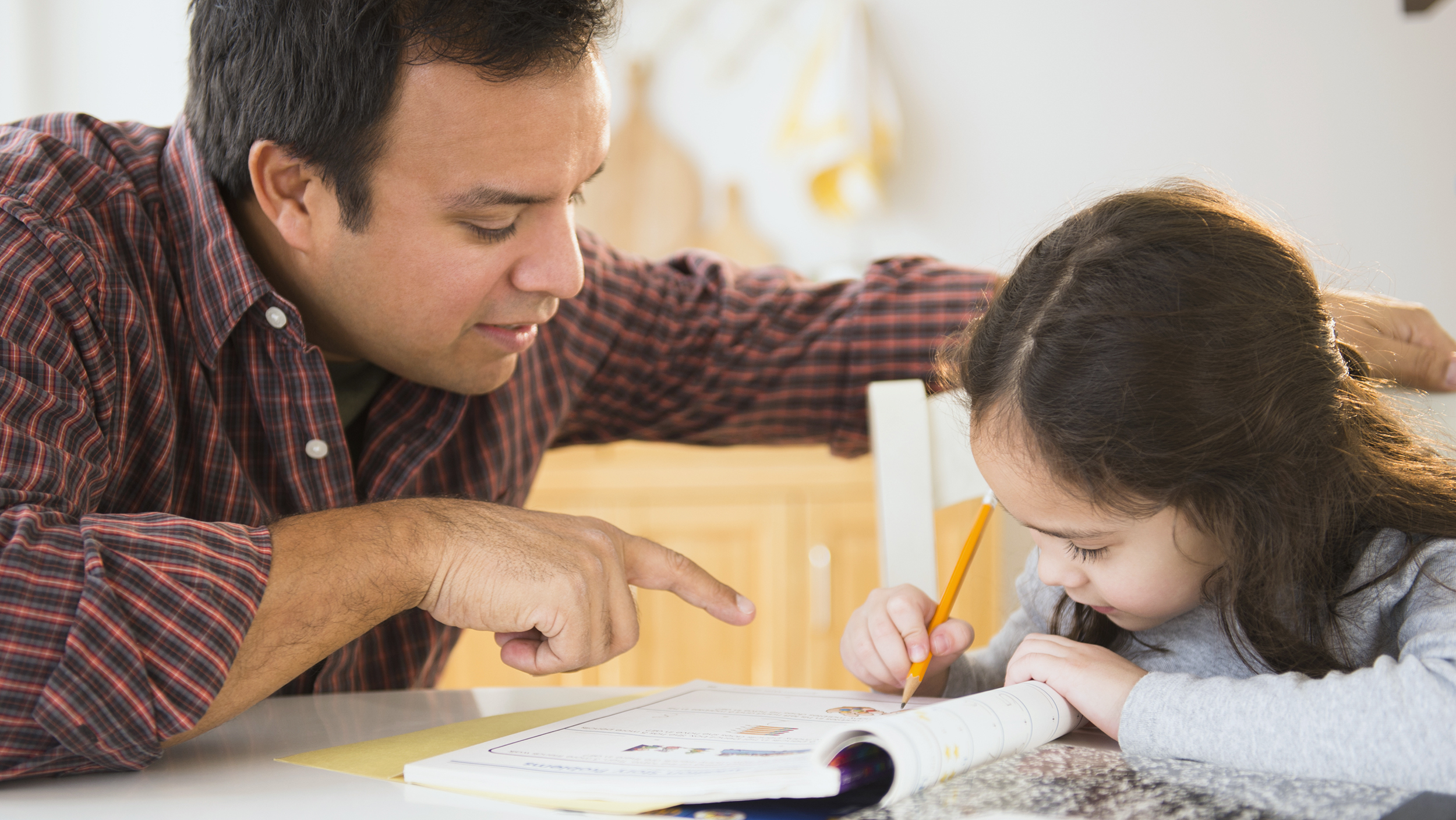 Why You Shouldn T Help Your Kids With Their Homework