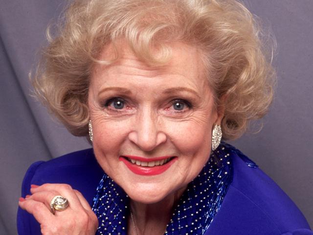Betty White 2014 Betty White: Ch...