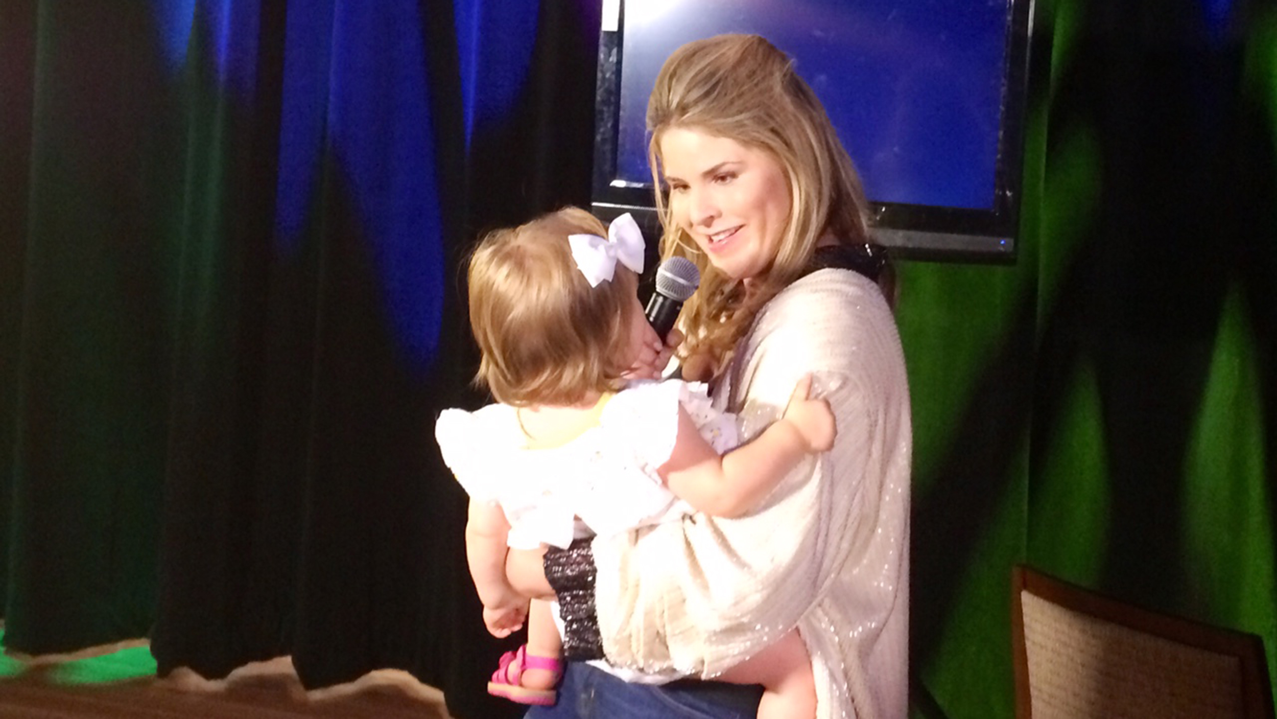 Jenna Bush Hager shares her morning routine before Kenny ...