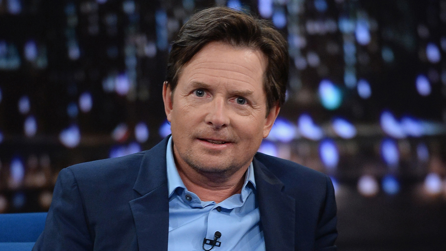 Michael J Fox Today Video