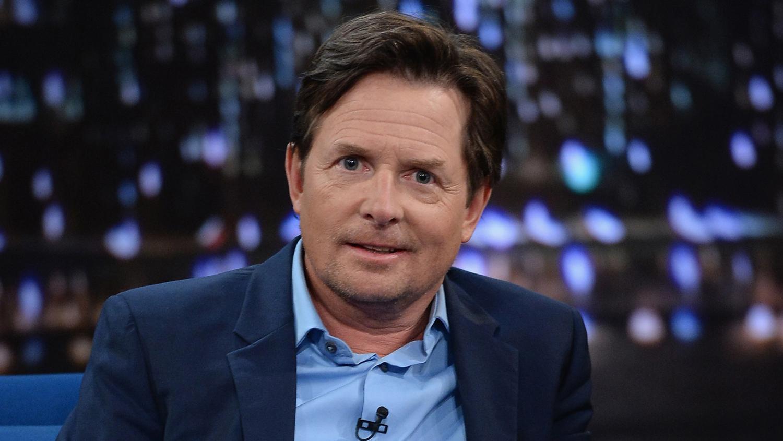Michael J. Fox 'stunned' to learn Robin Williams had ...