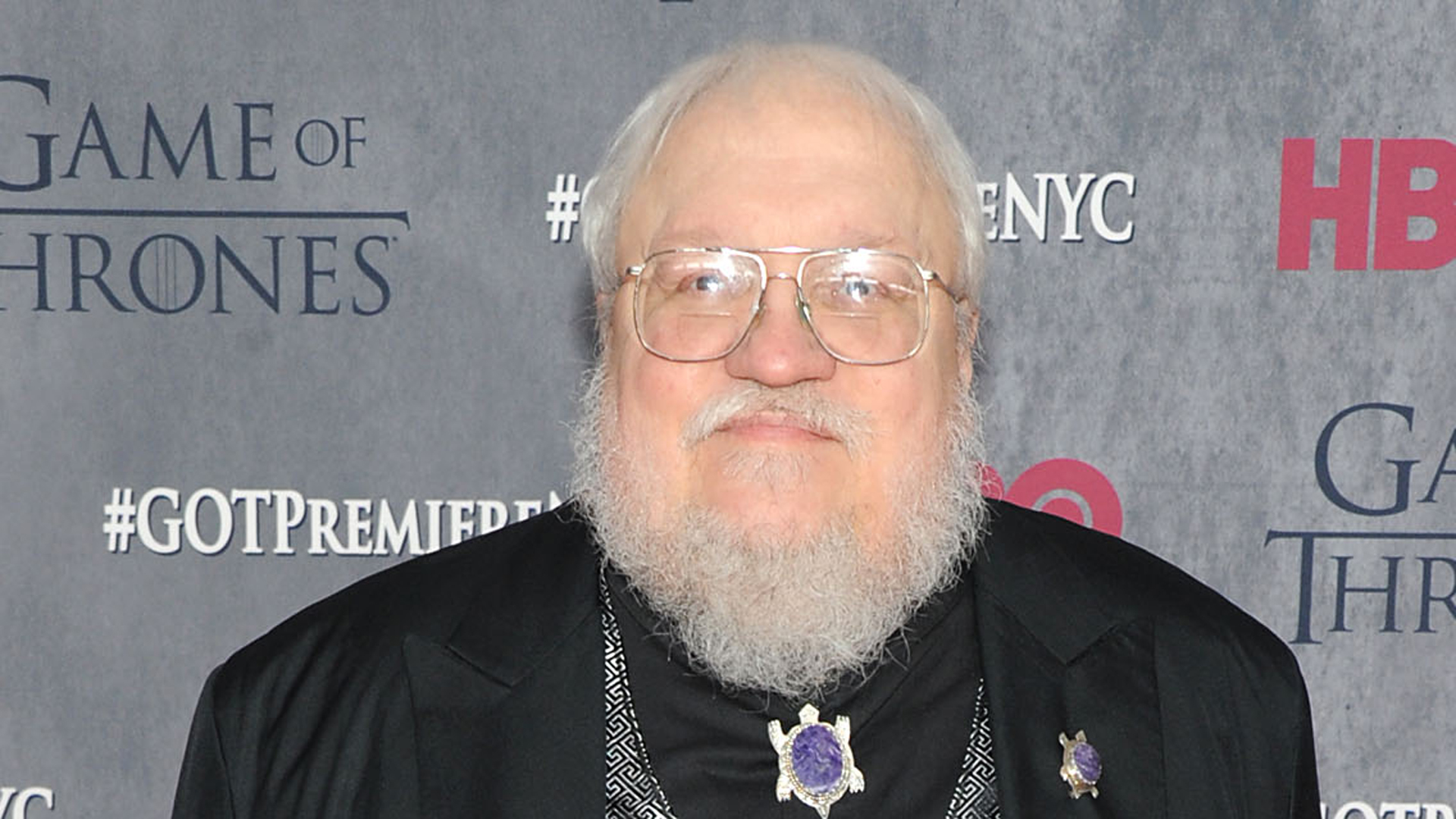 'Game of Thrones' author says new books offer 'flexibility for killing' characters