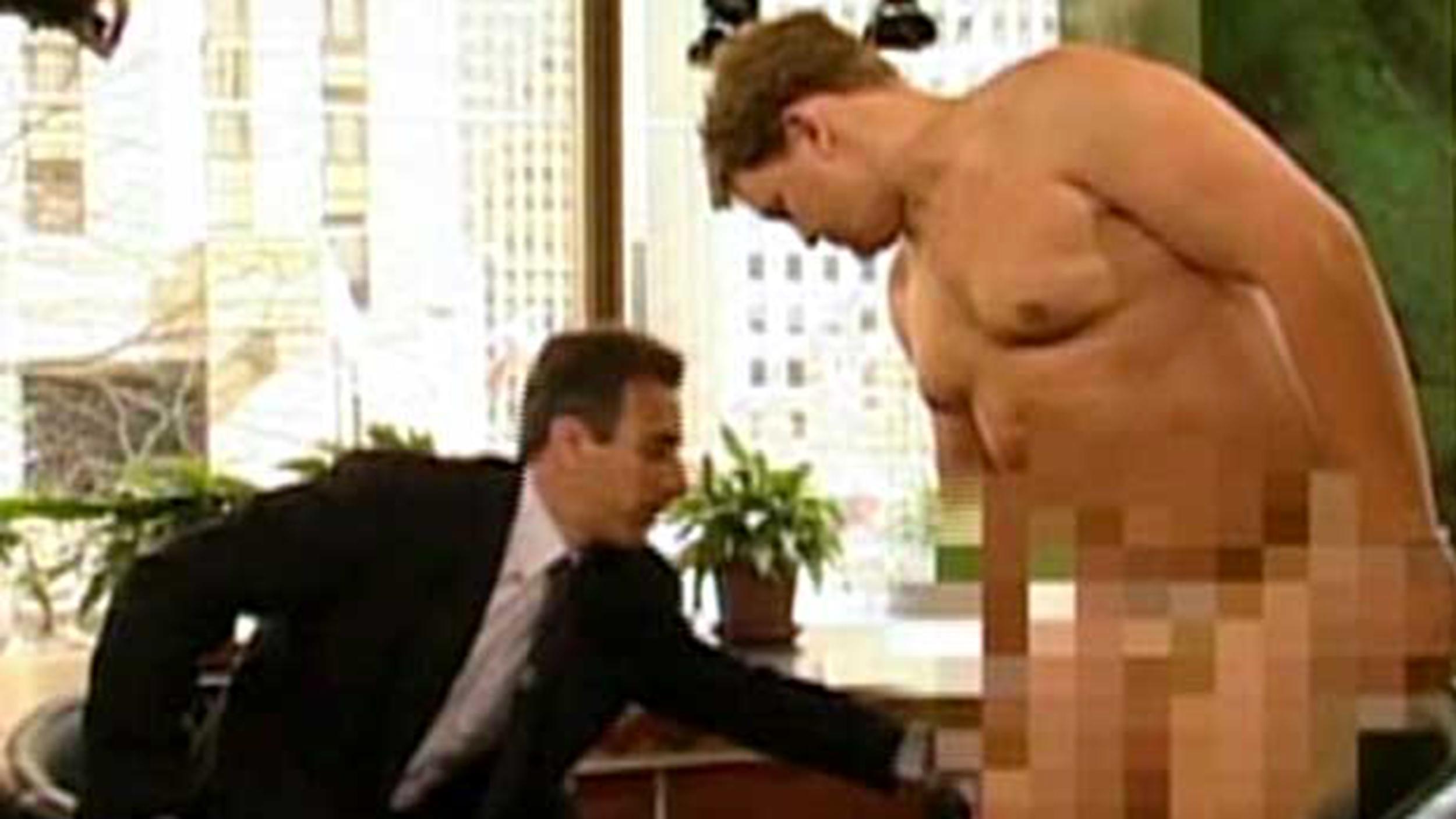 Matt Lauer Naked 107